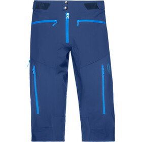 Norrøna Fjørå Flex1 Short Homme, indigo night/indigo night